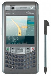 Fujitsu-Siemens Pocket LOOX T810 themes - free download