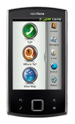 Android apps for Garmin Asus Nuvifone A50 phone free download