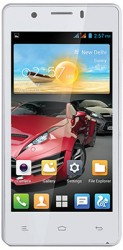 Gionee P4 Galerie