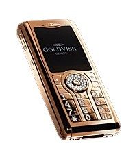 Download free ringtones for GoldVish Violent Numbers Pink Gold