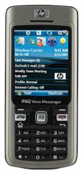 HP iPAQ 514 Voice Messenger gallery