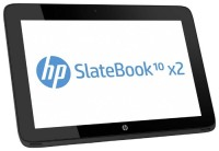 Download free live wallpapers for HP SlateBook x2