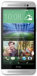 HTC One E8 gallery