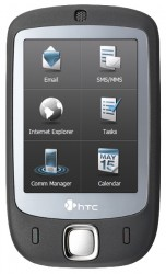 htc touch p3452 themes
