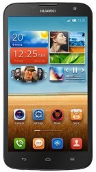 Huawei Ascend G730 gallery