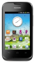 Huawei Ascend Y210D themes - free download