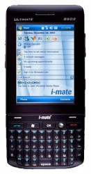 i-Mate Ultimate 8502 gallery