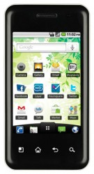 LG Optimus Chic themes - free download