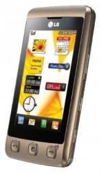 jeu java mobile9 lg kp500