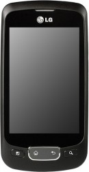 Download free images and screensavers for LG P500 Optimus One.