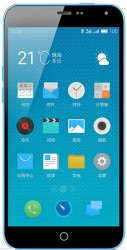 Download apps for Meizu M1 note for free