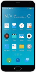 Meizu M2 Note themes - free download  Best mobile themes