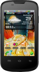Download free images and screensavers for Micromax A57.