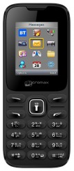 Micromax X401 gallery