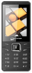 Micromax X649 Galerie