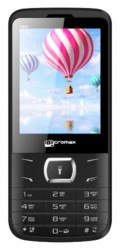 Micromax X800 Galerie
