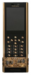 Download free ringtones for Mobiado Professional 105GMT Gold