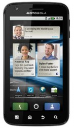 Download apps for Motorola ATRIX 4G for free