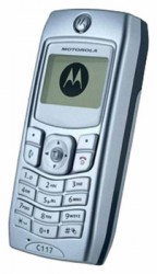 Download games for Motorola C117 for free