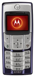 Download games for Motorola C157 for free