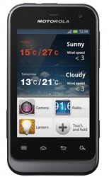 Download apps for Motorola DEFY MINI (XT320) for free