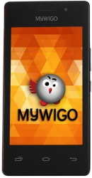 Download Android games for MyWigo Turia for free