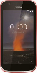 Download free images and screensavers for Nokia 1.