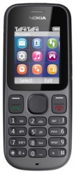Download free images and screensavers for Nokia 101.