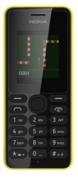 Download free images and screensavers for Nokia 108 Dual sim.