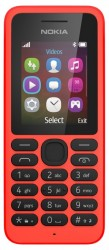 Download free images and screensavers for Nokia 130.