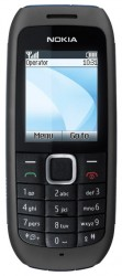 Download free images and screensavers for Nokia 1616.