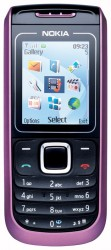 Download free images and screensavers for Nokia 1680 Classic.