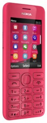 Nokia 206 themes - free download  Best mobile themes