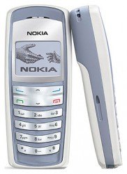 Download free images and screensavers for Nokia 2115i.