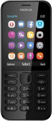 Download games for Nokia 222 for free