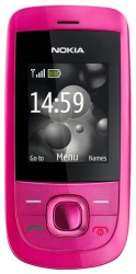 Download free images and screensavers for Nokia 2220 slide.