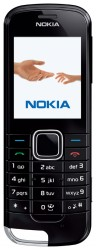 Download free images and screensavers for Nokia 2228.