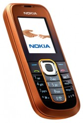 Download free images and screensavers for Nokia 2600 Classic.