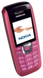 Nokia 2626 themes - free download