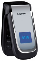 Download free images and screensavers for Nokia 2660.
