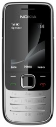 Download free images and screensavers for Nokia 2730 Classic.