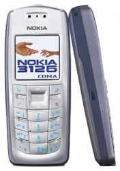 Download games for Nokia 3125 for free