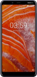 Download free images and screensavers for Nokia 3.1 Plus.