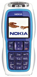 Download free images and screensavers for Nokia 3220.