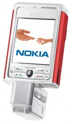 Download free images and screensavers for Nokia 3250 XpressMusic.