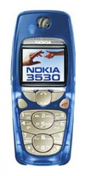 Download free images and screensavers for Nokia 3530.