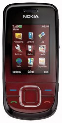 Nokia 3600 Slide themes - free download