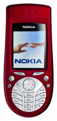 Download free ringtones for Nokia 3660