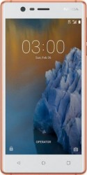 Download free images and screensavers for Nokia 3 Dual Sim.