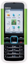 Nokia 5000 themes - free download